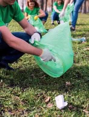 Recolte poubelles